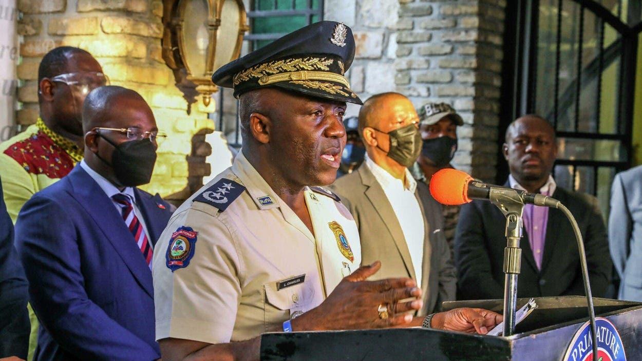 Haití detiene coordinador seguridad tras magnicidio