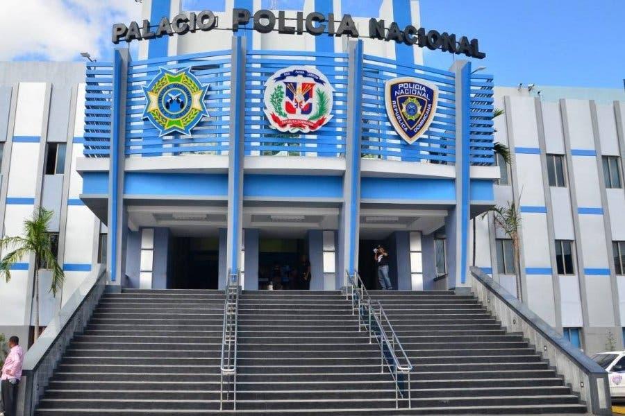 Policía apresa a tres implicados en homicidios