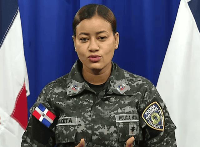Policía investiga muerte de oficial retirado