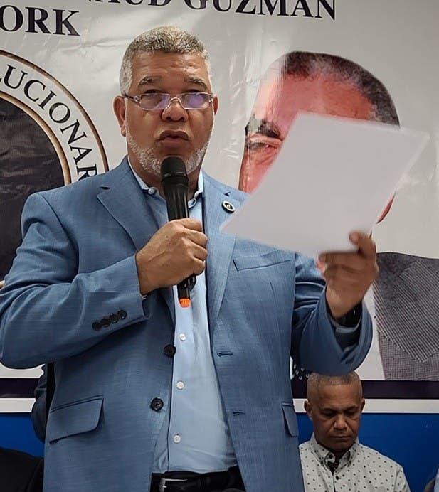 Dice Polanco perdió diputación NY por votos