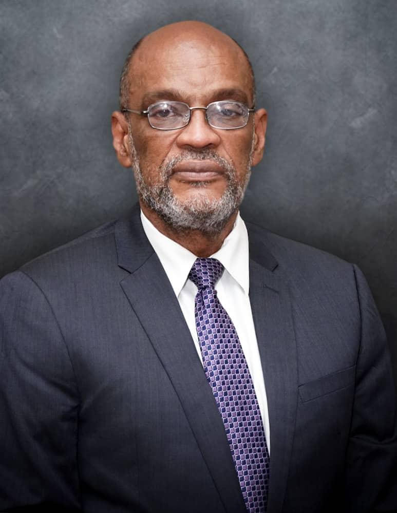 «Claude Joseph no es primer ministro, es parte de mi gobierno», dice Ariel Henry