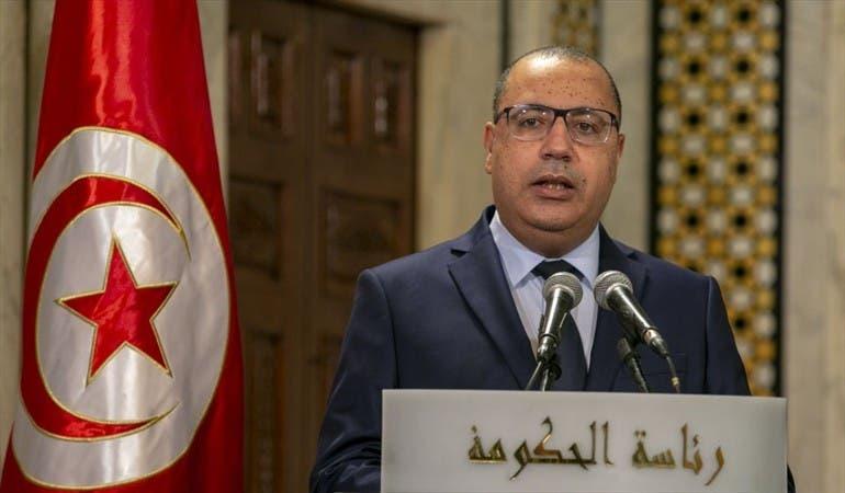 Primer Ministro Túnez acepta su cese y traspaso