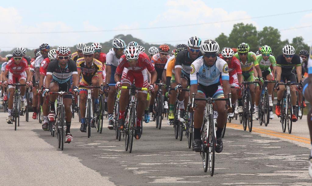 RD acogerá Panamericanos y Centroamericanos de ciclismo