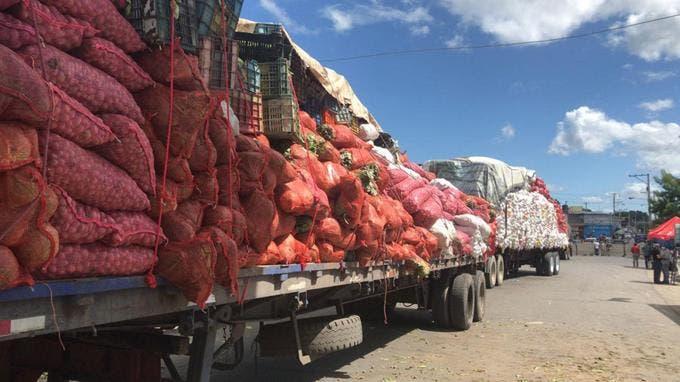 RD reiniciará exportaciones hacia Haití