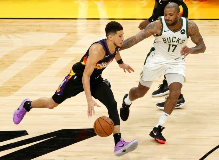 Suns confían en remontar desventaja en finales NBA