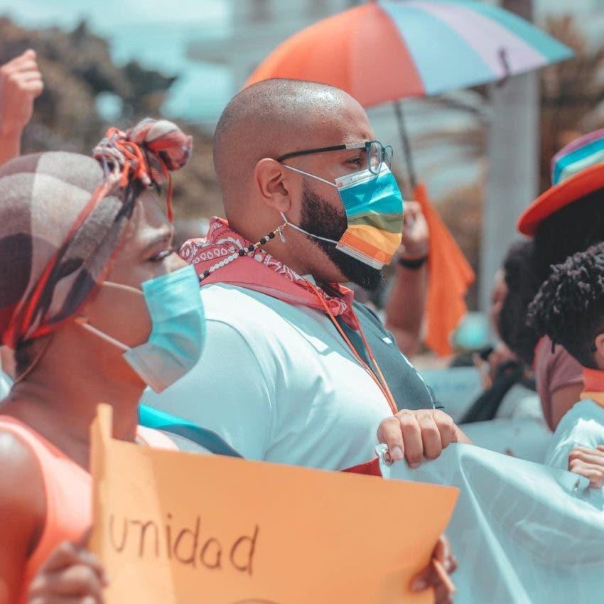 Colectivo «RD es de Todes» solicita tratar Derechos LGBTQI
