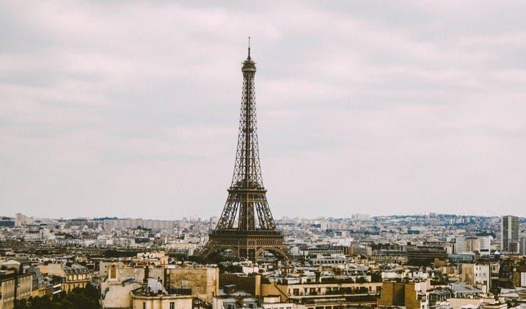Reabre Torre Eiffel