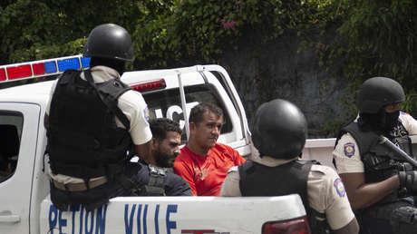 6 arrestados y 4 sospechosos muertos por el magnicidio en Haití