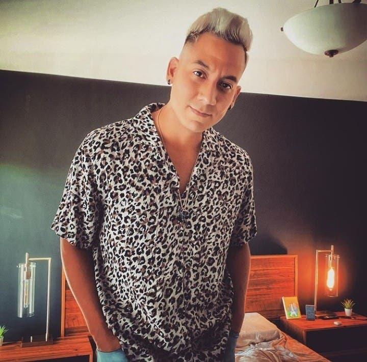 Daniel Alejandro lanza nuevo tema musical