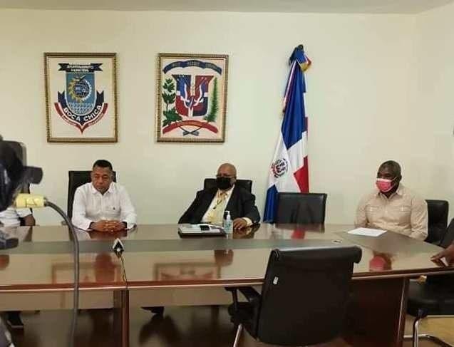Alcalde Boca Chica dice la basura será tema del pasado