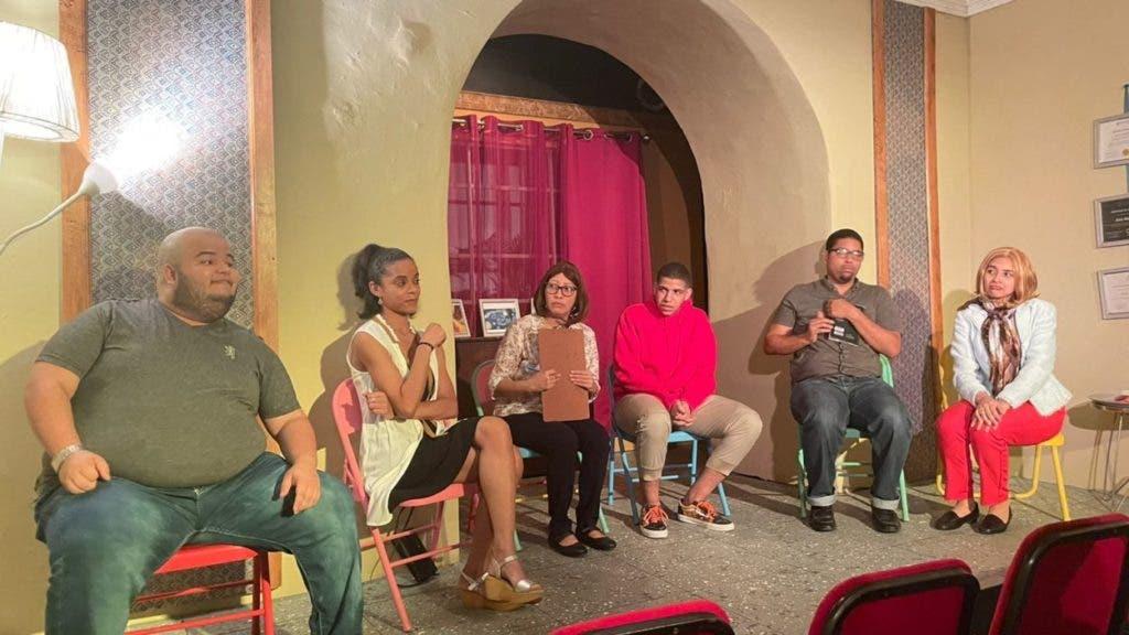 Con el objetivo de concientizar al público sobre la importancia de cuidar su salud mental y/o emocional, el Teatro Las Máscaras