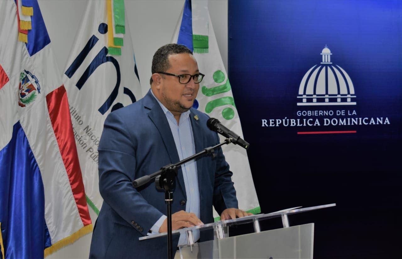 INAP realizará Jornada Nacional de Sensibilización