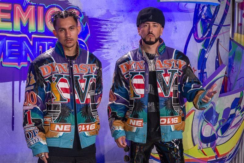 Yandel y Tainy lanzan video junto a Rauw Alejandro