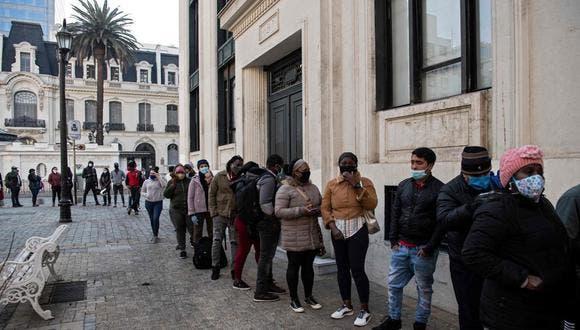 Chile camina al cuarto retiro de fondos de pensiones