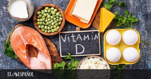 Vitamina D en pandemia