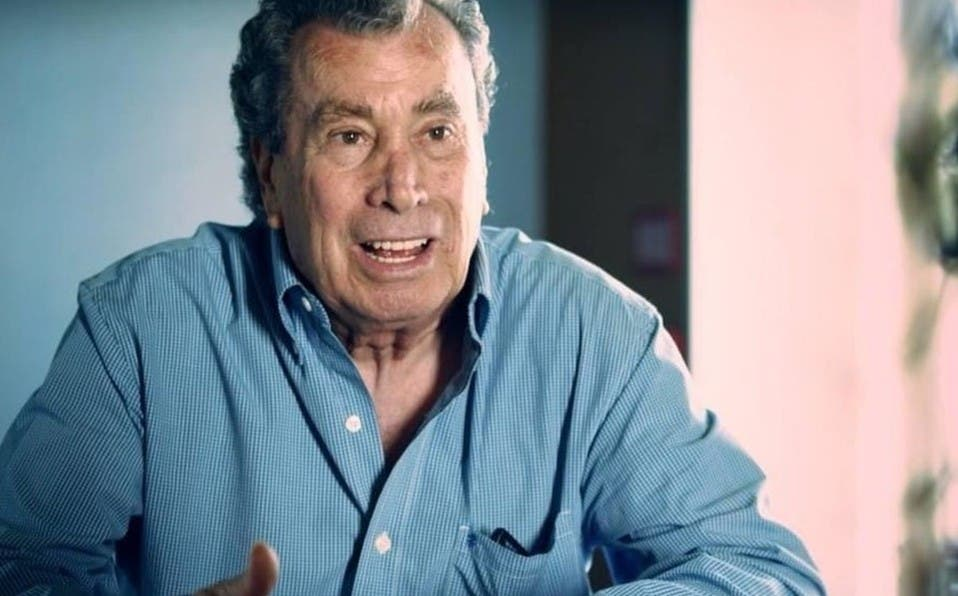 Fallece Alfonso Zayas, icono del cine de ficheras