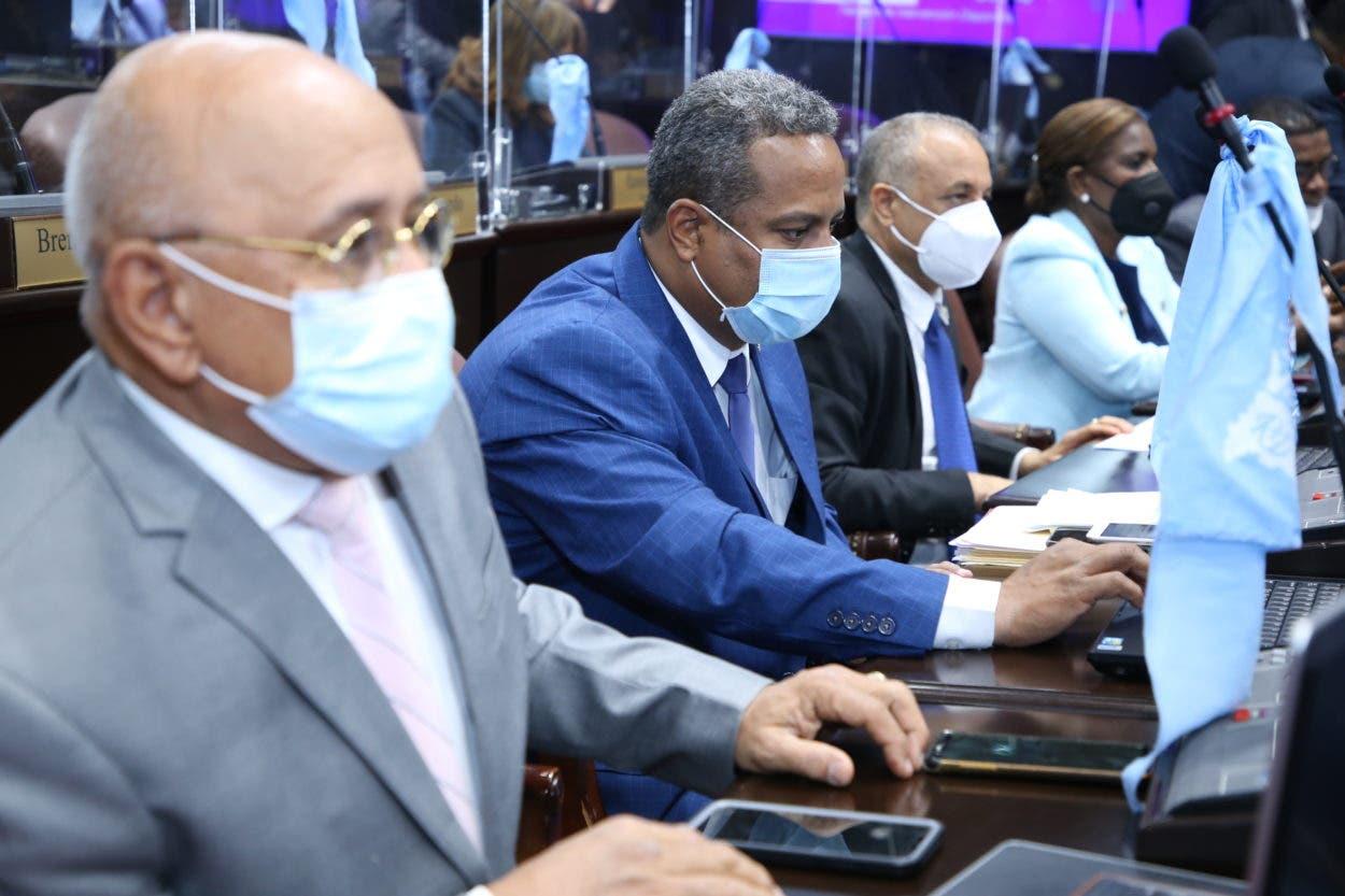 Diputados aprueban proyecto de ley que crea Ministerio de Vivienda