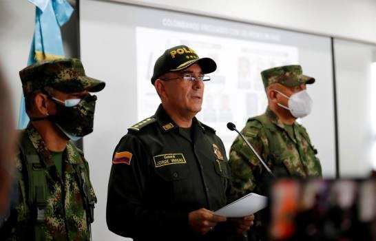 Colombia investiga 4 empresas reclutaron asesinos presidente haitiano