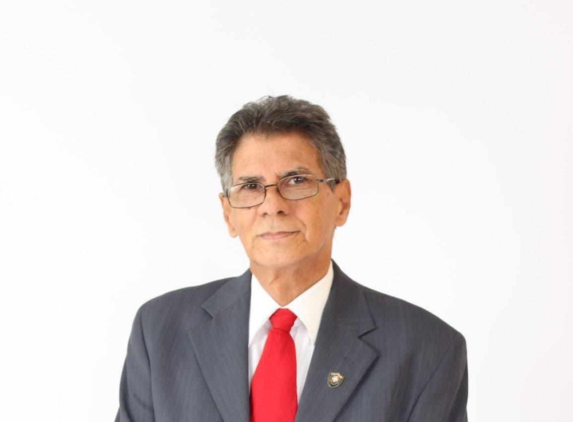 Hijo de Balaguer aspira a la presidencia de la República