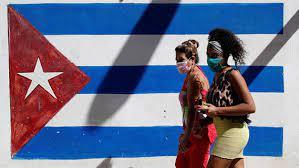 ¿Enviara RD ayuda a Cuba?