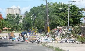 En septiembre SDE quedará libre de basura en las calles