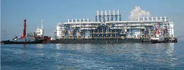 MP dice allanaron plantas eléctricas Estrella del Mar