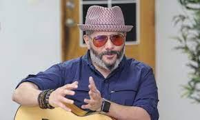 Pavel Núñez celebra aniversario de álbum