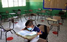 PLD: tiran por la borda logros sistema educativo