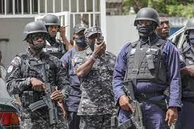 EE.UU. dice Haití no ha pedido para investigación