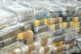 Decomisan US$16,5 millones en cocaína en PR