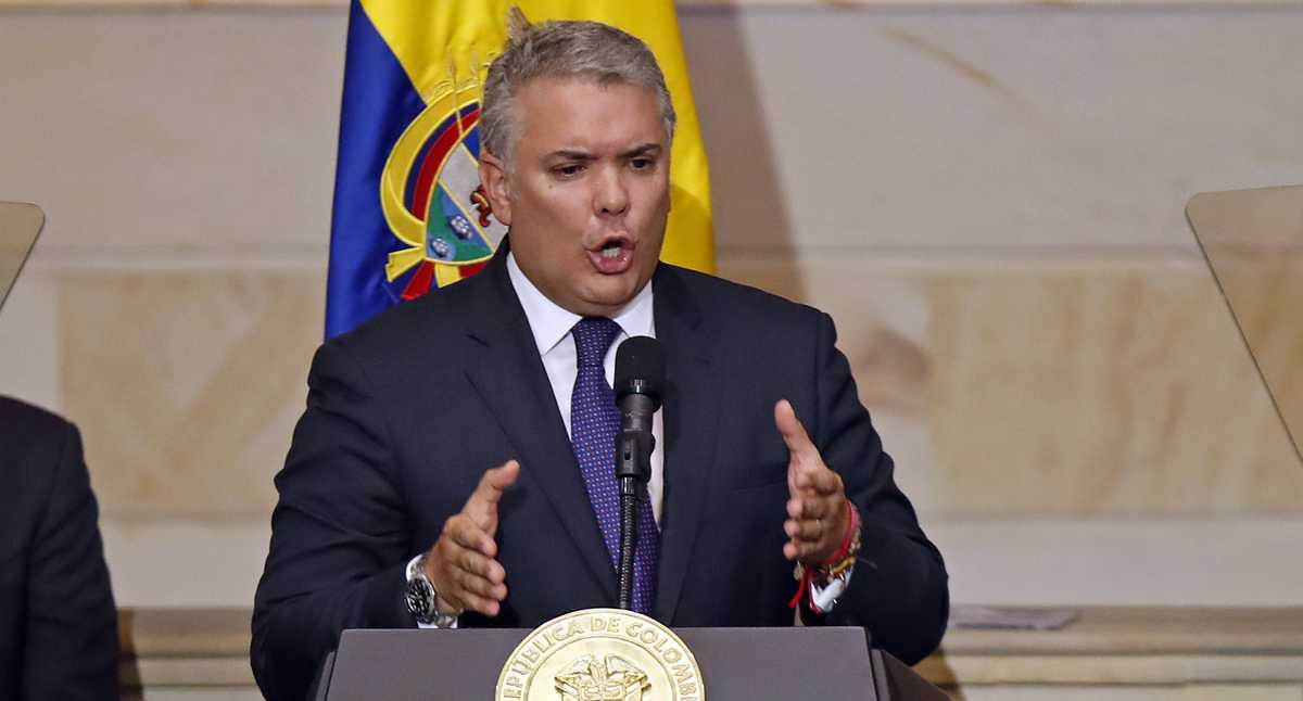 Capitán pensionado del Ejército diseñó y ejecutó atentado contra presidente Colombia