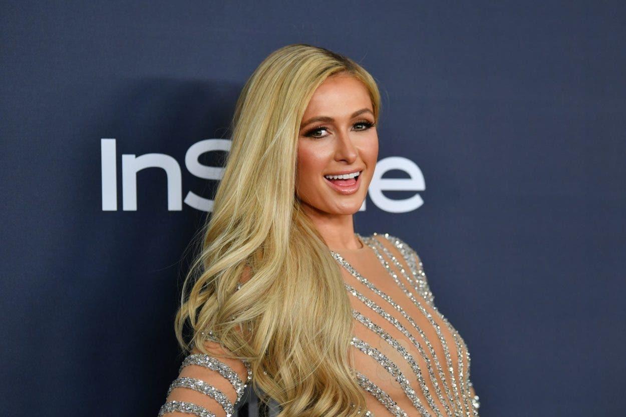 Paris Hilton aclara que aún no será mamá