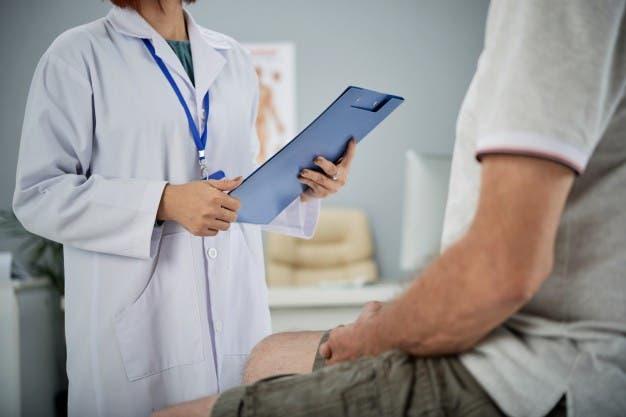 Incidencia del cáncer de próstata en RD