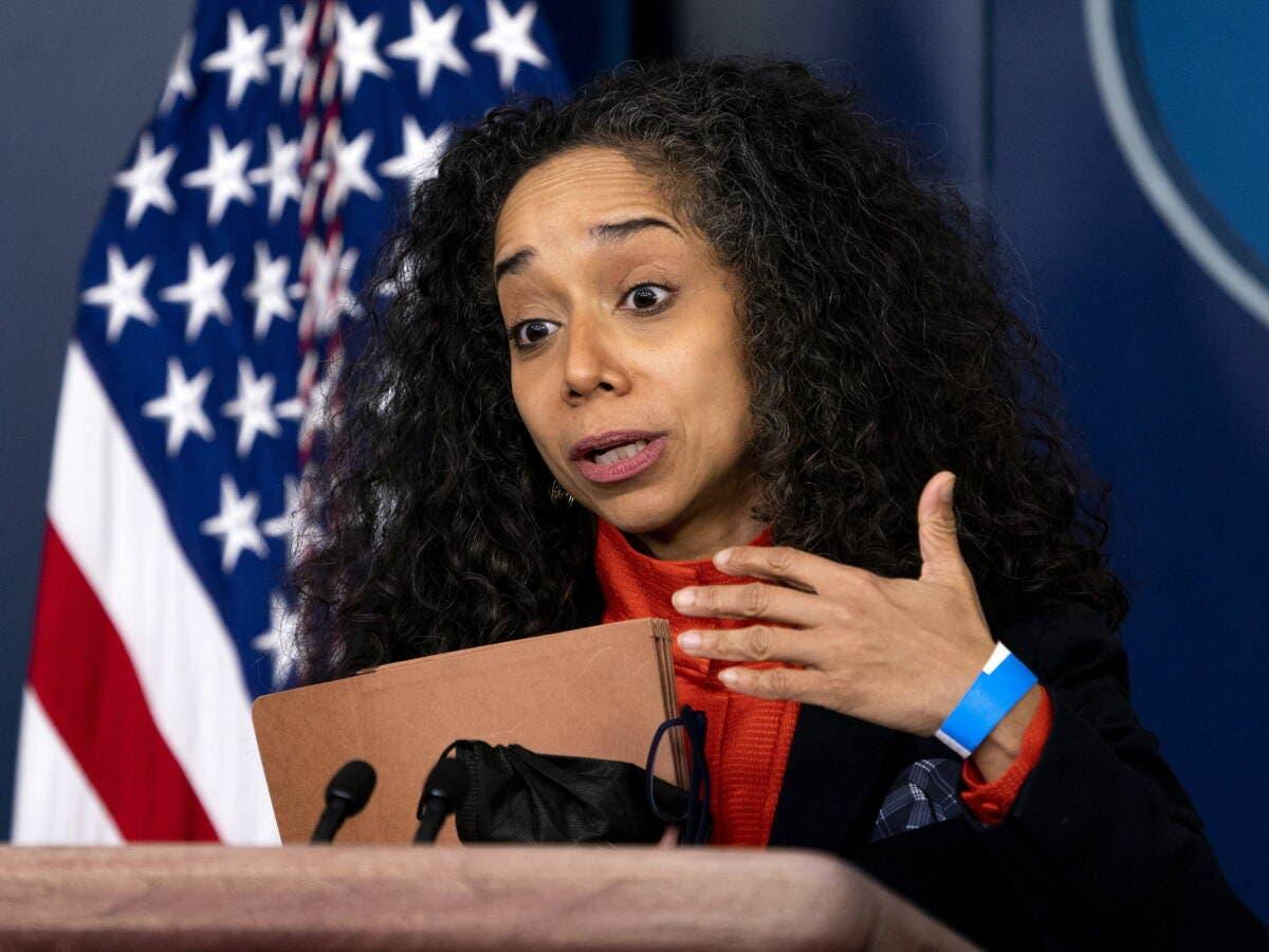 Embajadora EEUU en España con orígenes dominicanos