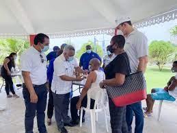 Promese extiende la vacunación a Samaná