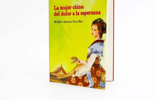Historiadora MuKien Sang Ben presenta libro