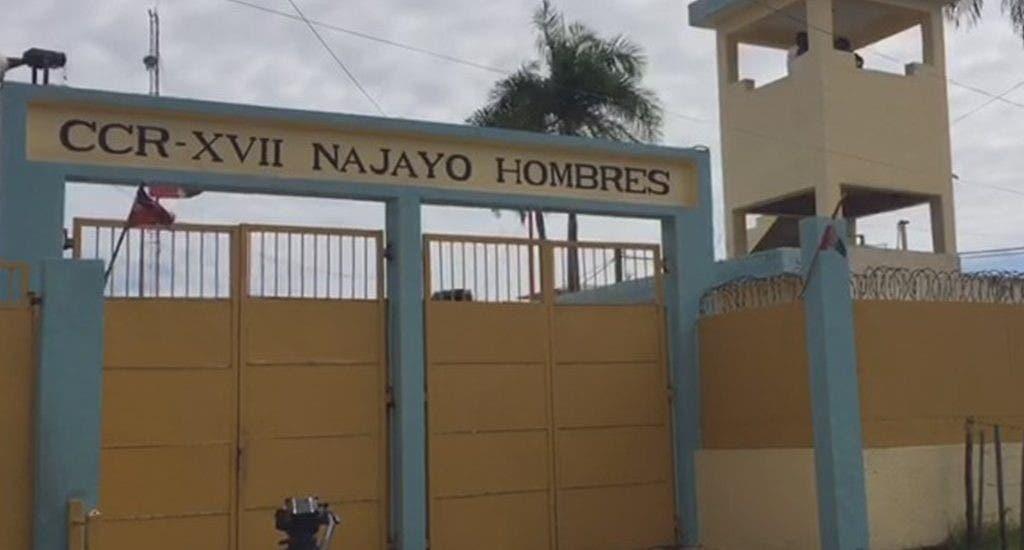 Dos heridos en pleito reos Najayo
