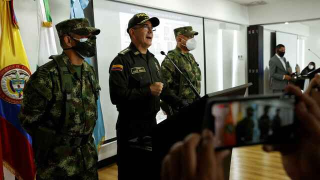 Pentágono confirma entrenó soldados implicados en magnicidio Haití