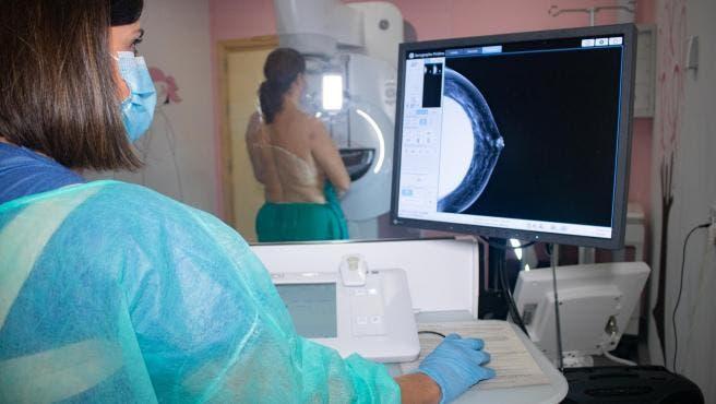 Nueva diana podría contrarrestar cáncer de mama