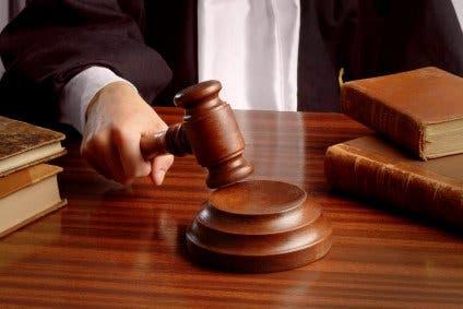 Condenan a 20 años hombre mató comerciante
