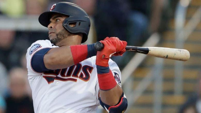 Nelson Cruz sigue duro a los 41 años