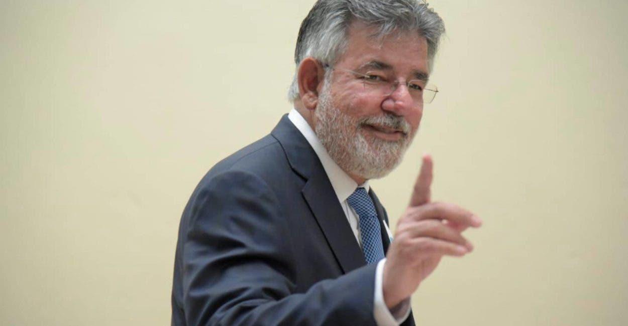 Pepca: Díaz Rúa aumentó patrimonio más de 500% en 8 años