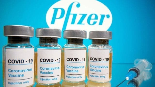 China planea reforzar vacunas con una dosis de Pfizer