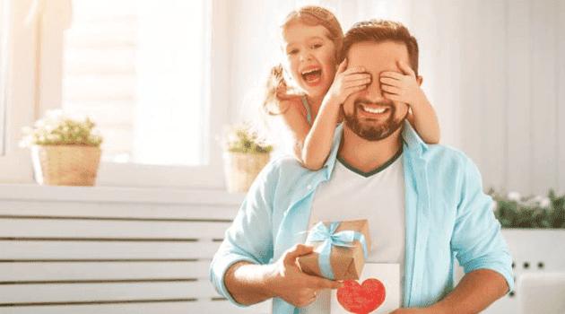 Los regalos ideales para papá