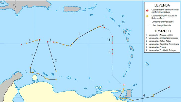 RD y Holanda acuerdan delimitación marítima