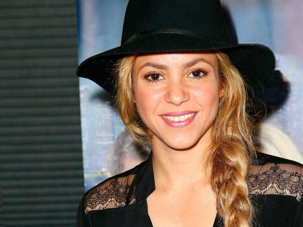 Recomienda juicio a Shakira por fraude fiscal