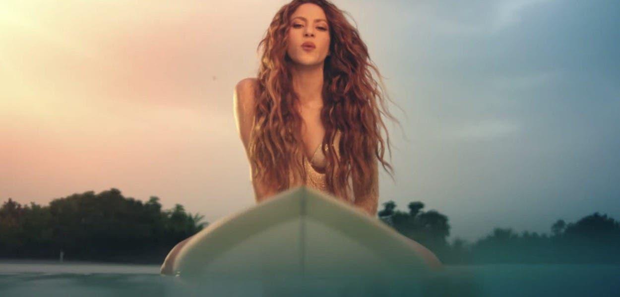 Shakira, Daddy Yankee y más estrenos musicales de la semana