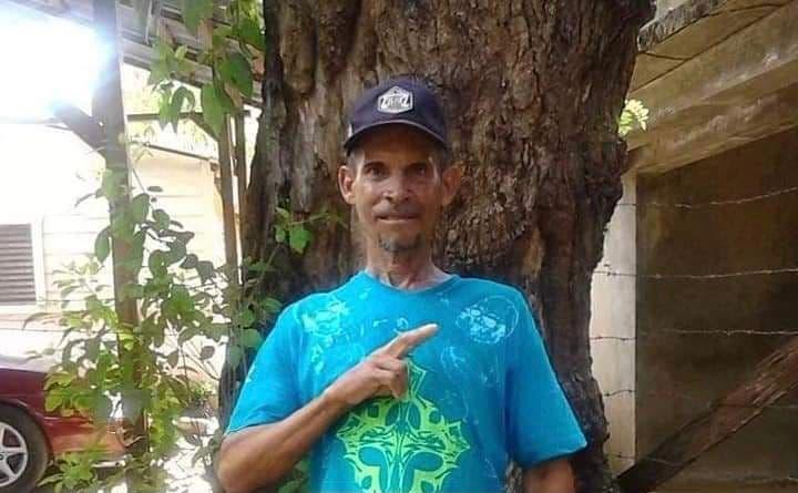 Hombre mata suegro en Tamboril