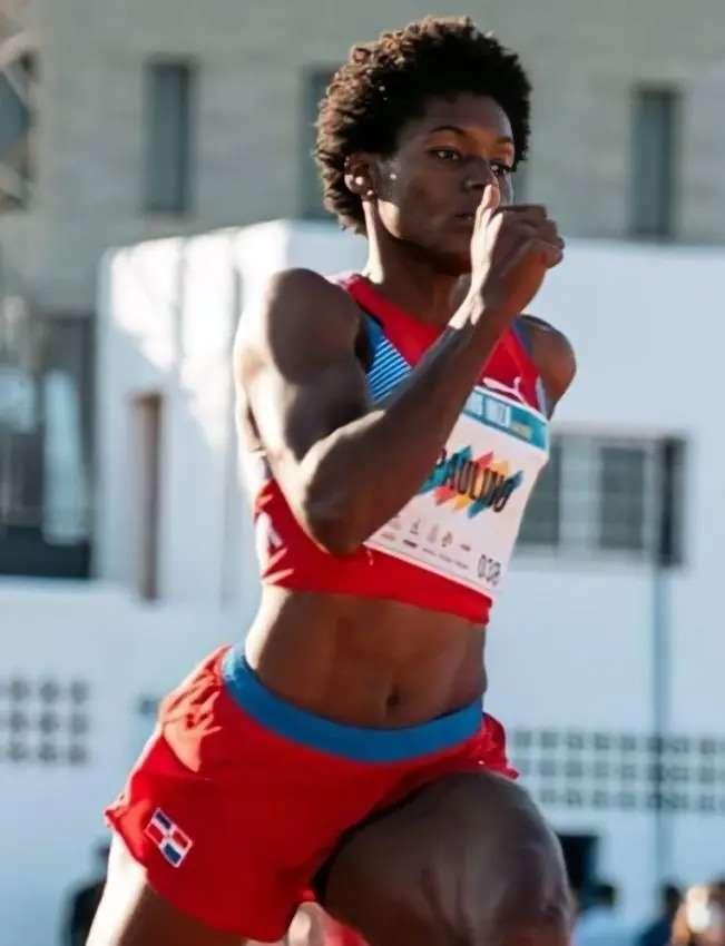 Marileidy sería la primera dominicana en una final olímpica