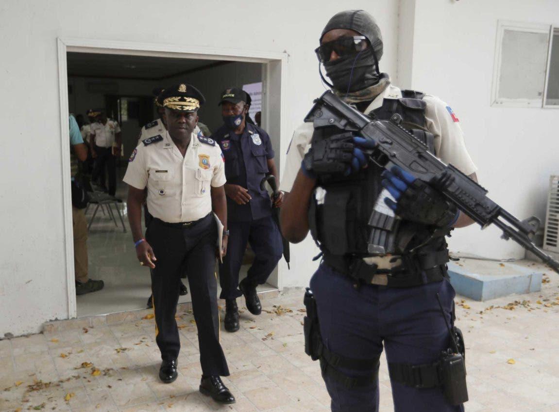 Haití emite orden de búsqueda contra hombre de negocios afincado en Canadá